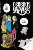 Cerebus (1977) 000: Zero