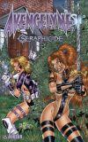 Avengelyne: Seraphicide (2001) 01