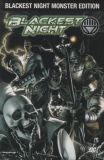 Blackest Night (2010) Monster Edition 01