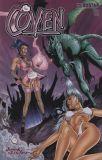 The Coven: Dark Sister (2001) 02