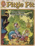 Pittje Pit (1979) 02: Der Stein der Weisen