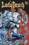 Lady Death (1998 - Miniserie) ½