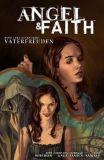 Angel & Faith 02: Vaterfreuden