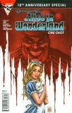 Grimm Fairy Tales presents Alice in Wonderland (2015) nn