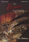 Die Klauen des Sumpfes (1992) HC: Der Raborne