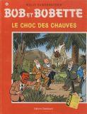 Bob et Bobette (1945) 284: Le choc des chaves