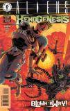 Aliens: Xenogenesis (1999) 02