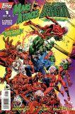 Mars Attacks the Savage Dragon (1996) 01