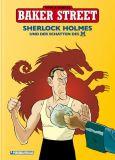 Baker Street 04: Sherlock Holmes und der Schatten des M