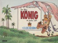 Der kleine König der großen Tiere (1998) 01: Es lebe der König!