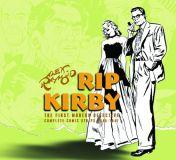 Rip Kirby HC 02: 1948-1951