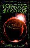Hypothetical Lizard (2005) 02