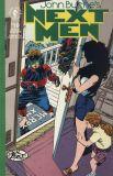 Next Men (1992) 10
