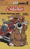 Zack Pocket (1980) 08: Cubitus - Kleiner Hund ganz groß!
