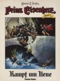 Prinz Eisenherz (1988) 02: Kampf um Ilene [1. Auflage]