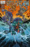 Teenage Mutant Ninja Turtles (2011) 49 [Incentive Cover]