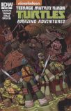 Teenage Mutant Ninja Turtles Amazing Adventures (2015) 04