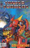 The Transformers: Devastation (2007) 03