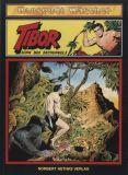 Tibor - Sohn des Dschungels (1990) 10: Gefangen