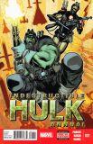 Indestructible Hulk (2013) Annual 01