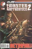 G.I. Joe: Master & Apprentice 2 (2005) 04