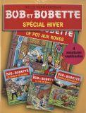 Bob et Bobette (1945) Spécial Hiver [Werbeausgabe LIDL)