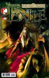 Forgotten Realms: Exile (2005) 02 [Regular Cover]