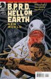 B.P.R.D.: Hell on Earth - New World (2010) 04