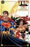 JLA: Gods and Monsters 01