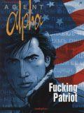 Agent Alpha (1997) 10: Fucking Patriot