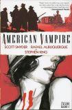 American Vampire (2010) 01