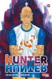 Hunter X Hunter 27 [Neuausgabe]