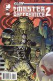 G.I. Joe: Master & Apprentice 2 (2005) 01
