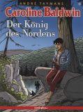 Caroline Baldwin (2001) 12: Der König des Nordens