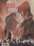 Sambre (1987) 03: Die Farbe der Freiheit