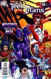 Teen Titans (2003) 28