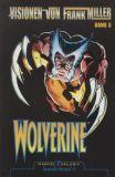 Marvel Exklusiv (1998) Sonderband 05: Visionen von Frank Miller - Wolverine