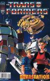 The Transformers: Devastation (2007) 01