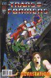 The Transformers: Devastation (2007) 04