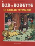 Bob et Bobette (1945) 152: Le baobab trembleur