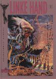 Linke Hand (1994) HC 01: Die Nacht des Gesangs