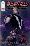 WildC.A.T.S (1992) 25