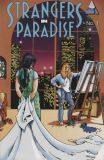 Strangers in Paradise (1994) 01