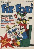 Fix und Foxi (1953) 23. Jahrgang 15