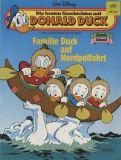 Die besten Geschichten mit Donald Duck Klassik Album (1984) SC 05: Familie Duck auf Nordpolfahrt