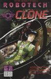 Robotech: Clone (1994) Special 01: Youth Inertia