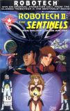 Robotech II: The Sentinels, Book Three (1993) 10