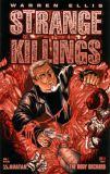 Strange Killings: The Body Orchard (2002) 01
