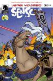 Usagi Yojimbo: Senso (2014) 02