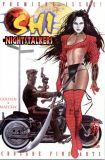 Shi: Nightstalkers (1997) 01